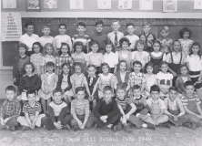 OHES 2-3rd GRADES, FLORENCE WELLLS, Feb 1949