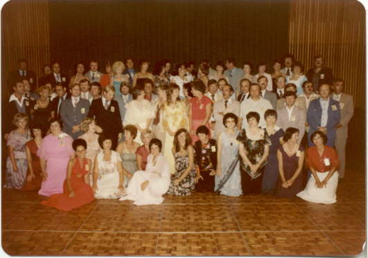 OHHS '59 20th Reunion - A001