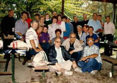 OHHS '59 30th Reunion Picnic